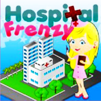 Tren Game,Patients from the most varied places do not stop arriving at the hospital looking for treatment. Because of this, you should be quick to take each of them to the doctor they order, earning points according to your performance.