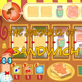 The Squirrel of Sandwich