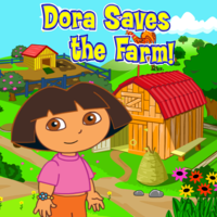 Dora: Saves The Farm