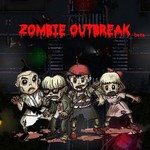 Zombie Outbreak Beta