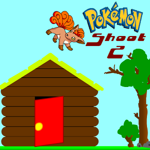 Pokemon: Shoot 2