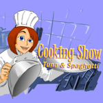 Cooking Show: Tuna and Spaghetti