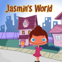 Jasmin's World