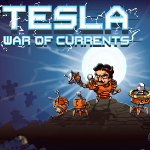 Tesla War Of Currents