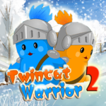 TwinCat Warriors 2