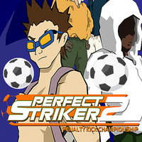 Perfect Striker 2: Penalty Kick Championship