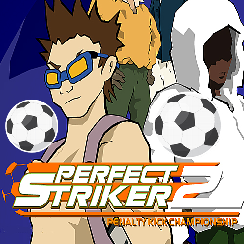 Perfect Striker 2: Penalty Kick Championship