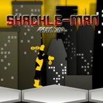 Shackle-man: Dark Side
