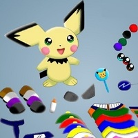 Pokemon Games: Clothing 2