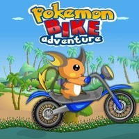 Pokemon: Bike Adventure