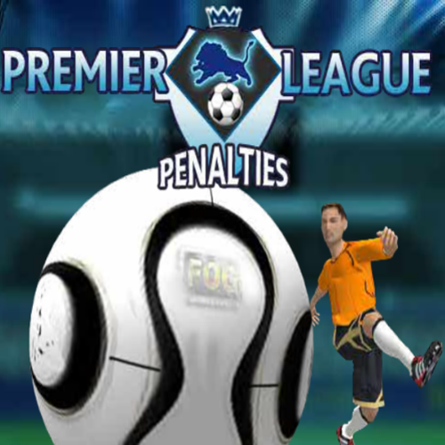 Premier League: Penalties