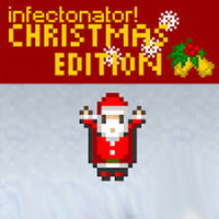 Infectonator: Christmas Edition