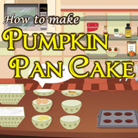 How to Make Pumpkin Pan Cake