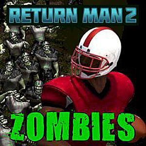 Return Man 2: Zombies
