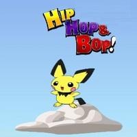Hip Hop and Bop