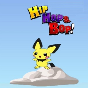 Hip Hop and Bop