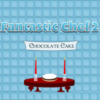 Fantastic Chef 2: Chocolate Cake