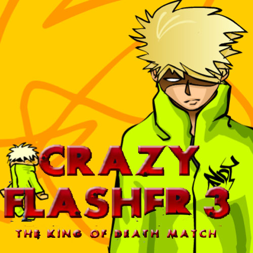 Crazy Flasher 3: The King Of Death Match