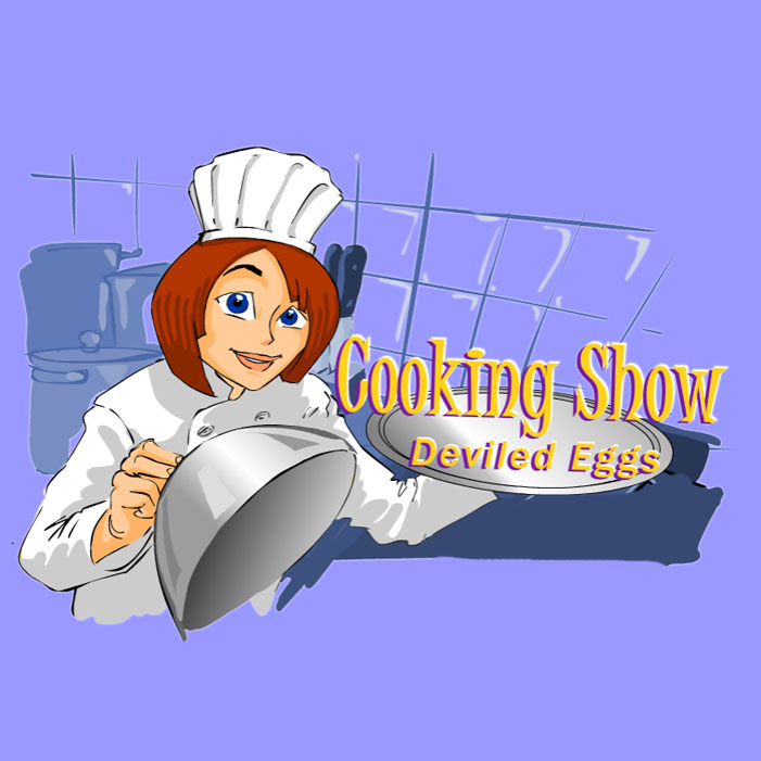Cooking Show: Deviled Egg