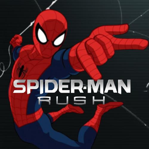 Spiderman: Rush