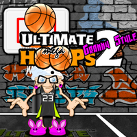 Ultimate Mega Hoops 2: Granny Style