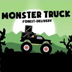 Monster Truck Forest - Delivery