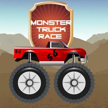 Monster Truck: Race