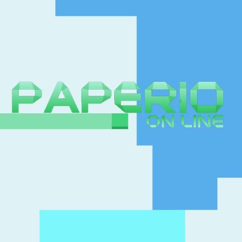 Paper.Io Online