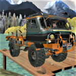 Mountain Truck: Transport
