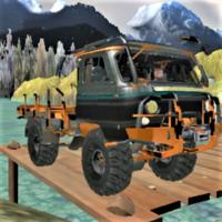 Mountain Truck: Transport