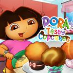 Dora: Tasty Cupcakes