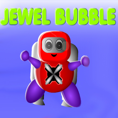 Jewel Bubble