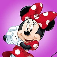 Dress Up Minnie Mouse