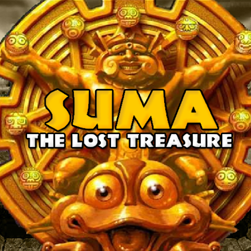 Zuma The Lost Treasure