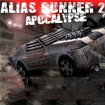 Alias Runner 2: Apocalypse