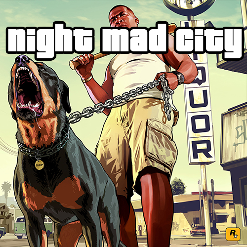 Night Mad City