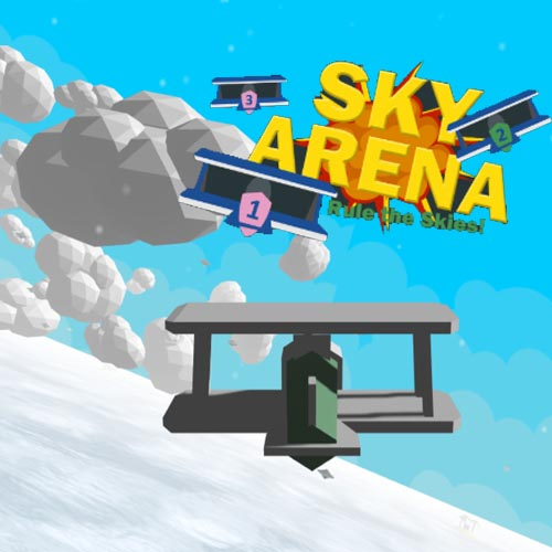 Skyarena: Rule The Skies
