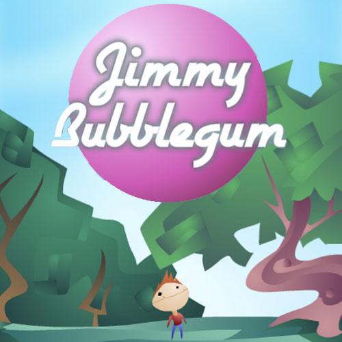Jimmy Bubblegum
