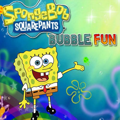 Spongebob Squarepants: Bubble Fun