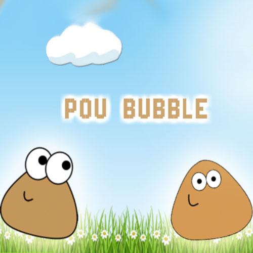 Pou: Bubble
