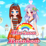 Horizon Rainbow