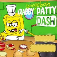 Spongebob:  Krabby Patty Dash