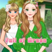 Full Of Green