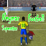Neymar Football Superstar