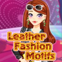 Leather Fashion Motifs