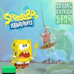 Spongebob Squarepants:  Saving Patrick Star