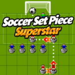 Soccer Set Piece Superstar