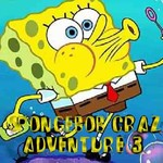 Spongebob: Crazy Adventure 3