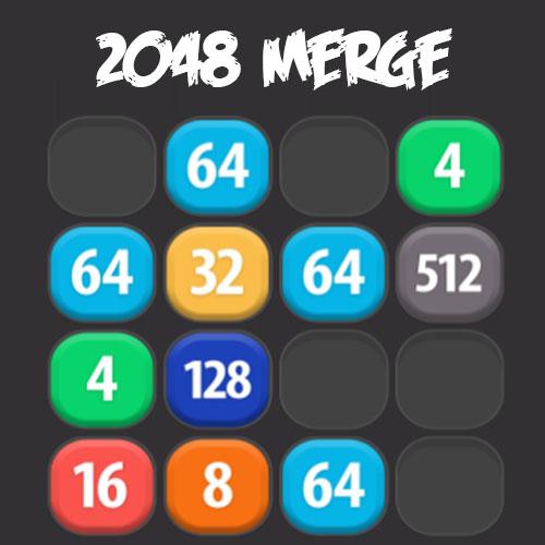 2048 Merge - UgameZone comで 2048 Merge をプレイします