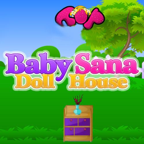 Baby Sana: Doll House